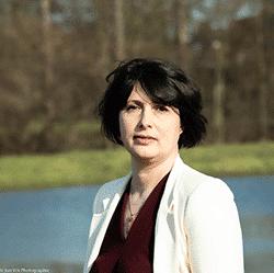 Anastassia health researsh expert