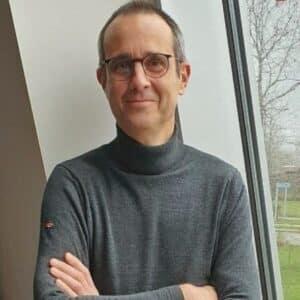 Hubert Innovation chief